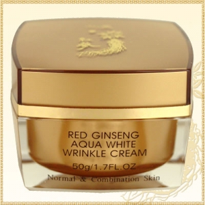 RED GINSENG AQUA WHITE WRINKLE CREAM