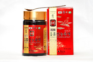 Korean Red Ginseng Extract Gold Инструкция - фото 2