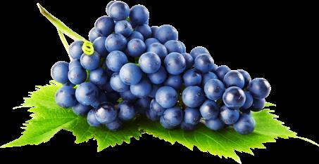 виноградный сок против облысения