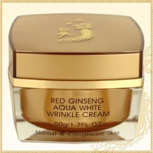 RED GINSENG AQUA WHITE WRINKLE CREAM