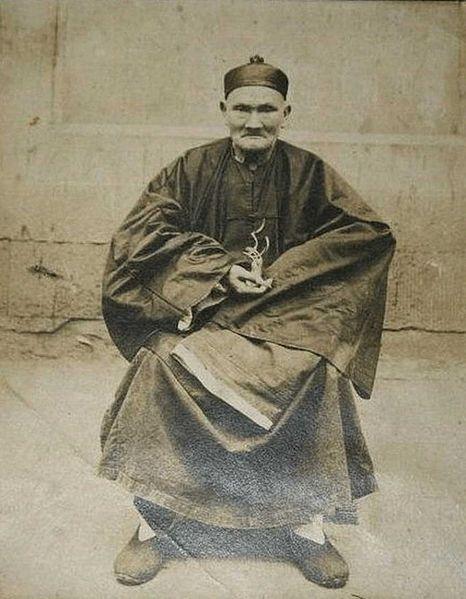Секреты долголетия китайцев