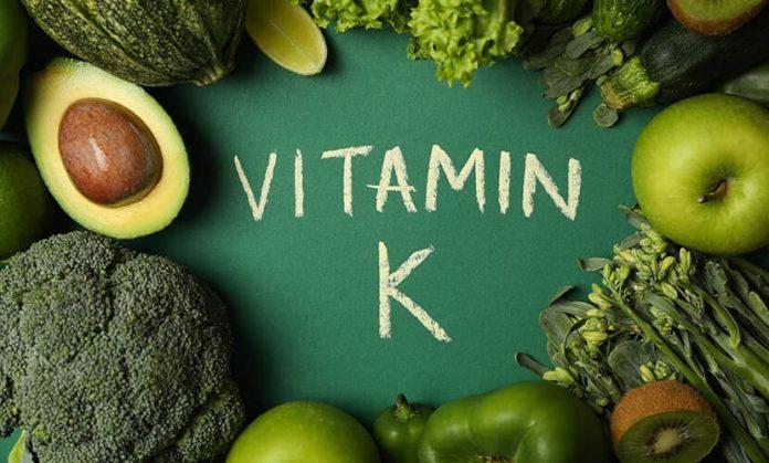 Витамины, ВИтамин К, женьшень, экстракт женьшеня, корейский женьшень
